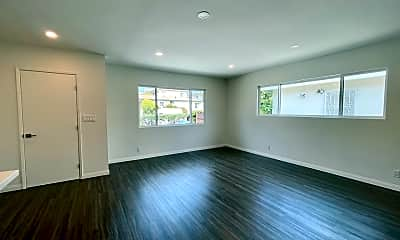 Living Room, 1635 Colby Ave 1, 1