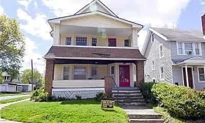 Building, 3320 Berkeley Rd, 0