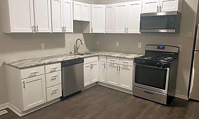Kitchen, 427 S Main St, 0