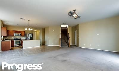 Living Room, 23209 N 121st Dr, 1