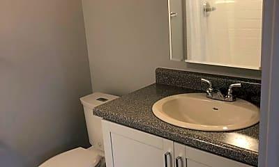 Bathroom, 2501 N Richey Blvd, 2
