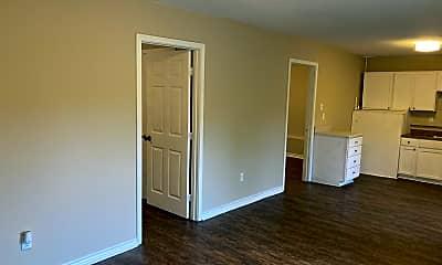 Bedroom, 422 2nd Ave N, 1