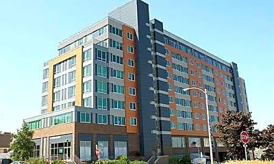 Convent Hill Senior Housing, 0