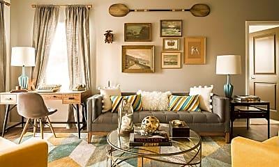 Living Room, Marisol At Viera, 1