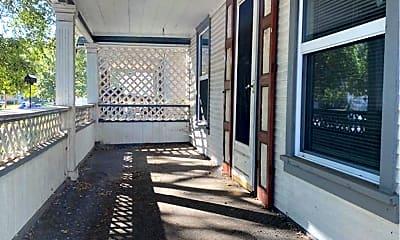 Patio / Deck, 119 Minneapolis, 1