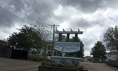 Midsouth Apartments, 1