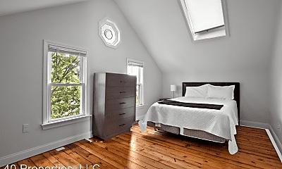 Bedroom, 40 Governor Street, 0