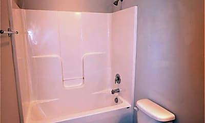 Bathroom, 807 Ave E SE, 2