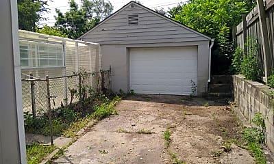 Building, 4905 Alma Ave, 1