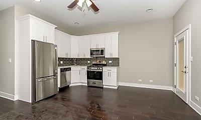Kitchen, 836 N Milwaukee Ave, 0