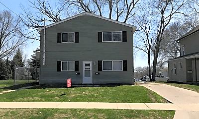 Building, 309 Myrtle Ave, 0