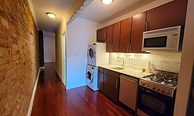 Kitchen, 518 E 13th St 8, 1