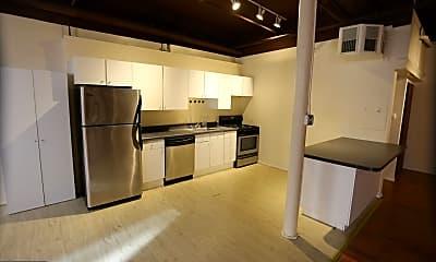 Kitchen, 1720 N 5th St 303, 1