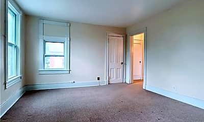 Living Room, 156 Scott St NE, 1