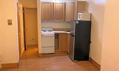 Kitchen, 444 W 49th St 1-B, 1