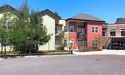 Lewis Court Apartments (Golden CO), 0