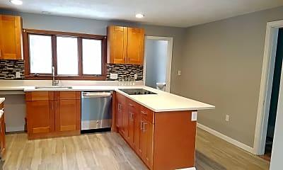Kitchen, 28 Spring St, 1