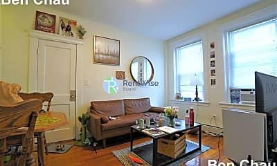 Living Room, 86 Brainerd Rd, 0