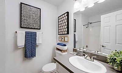 Bathroom, Reserve at South Coast, 2
