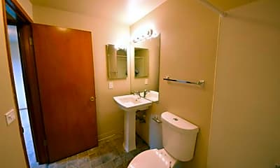 Bathroom, 4456 Whitman Ave N, 2