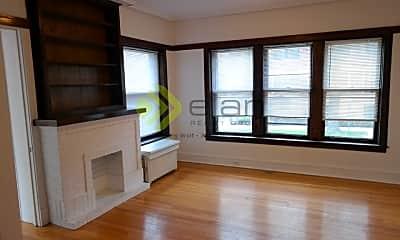 Living Room, 1400 W Summerdale Ave, 0