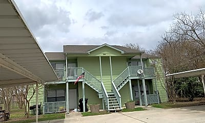 Building, 214 E Huebinger St, 0