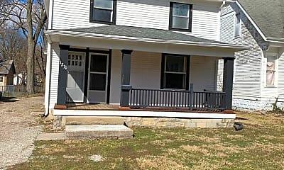 Building, 1230 Park Ave, 0