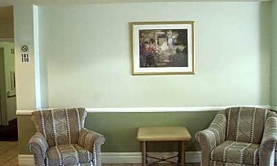 Buena Vista Springs Apartments, 2