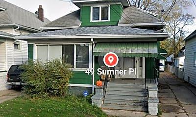 Building, 49 Sumner Pl, 2