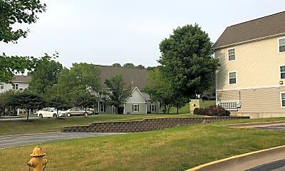 Brookside Senior Apartments I & II, 2