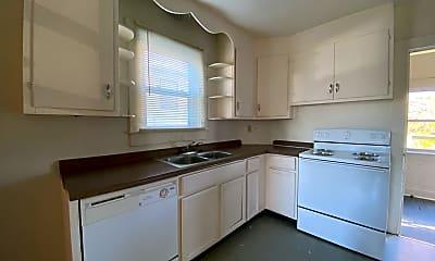 Kitchen, 332 Old S High St, 0