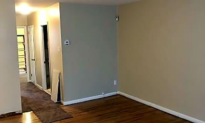 Bedroom, 3922 Lankenau Ave, 1