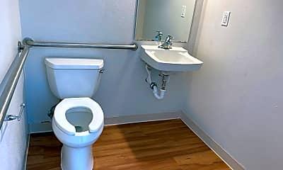 Bathroom, 41 W 19th Ave, 2