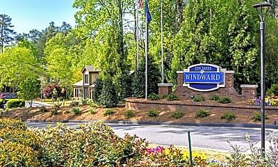 Cortland Windward, 2