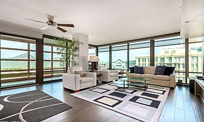 Living Room, 4808 N 24th St 1401, 0