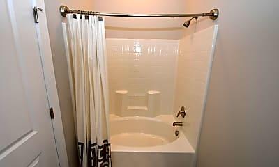 Bathroom, 3400 Briarcliff Dr, 2