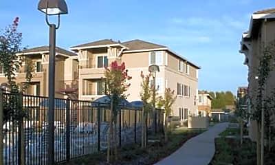 Silverado Creek Apartments, 1