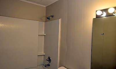 Bathroom, 2705 Kavanaugh Rd, 2