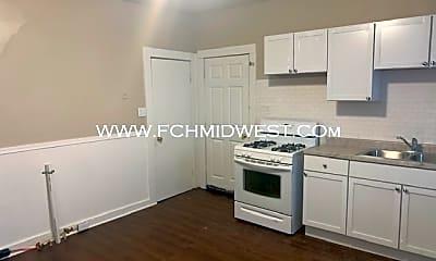 Kitchen, 710 3rd St, 1