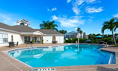 Pool, The Point at Naples, 0