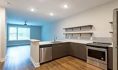 Kitchen, 140 Jennings Ave, 1