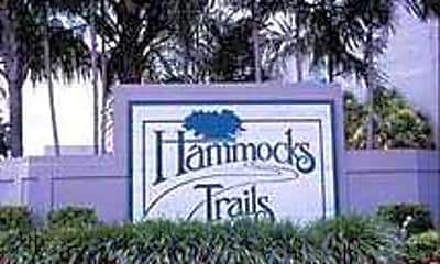 Hammocks Trails, 1