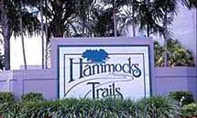Hammocks Trails, 1