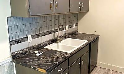Kitchen, 7206 Camden Ave N, 1