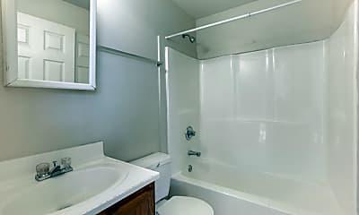 Bathroom, 6711 Tara Ln, 2