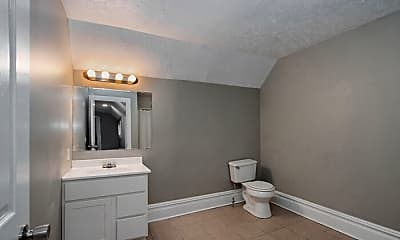 Bathroom, 407 Barth Ave SE, 2