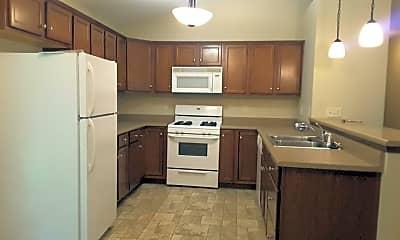 Kitchen, 30185 Holben Woods Ln, 2