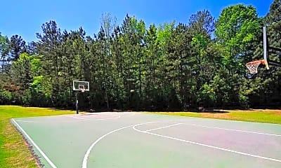 The Park at Athens- Hillside, 2