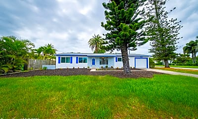Building, 319 Coral Reef Dr, 0