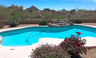 Pool, 9687 E Balancing Rock Rd, 0